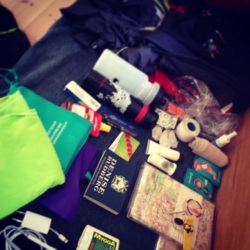 packning